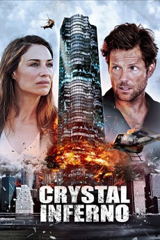 Crystal Inferno - Movie Poster