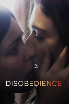Disobedience - Movie Poster