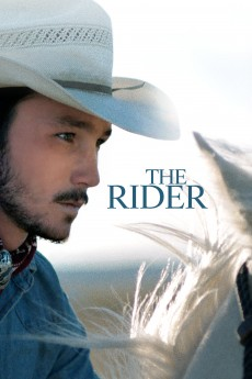 The Rider - Movie Poster