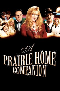 A Prairie Home Companion - Movie Poster