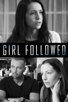 Girl Followed - Movie Poster