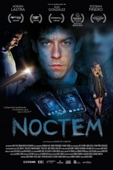 Noctem - Movie Poster
