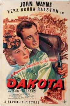Dakota - Movie Poster