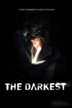 The Darkest - Movie Poster