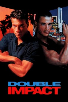 Double Impact - Movie Poster