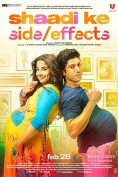 Shaadi Ke Side Effects - Movie Poster