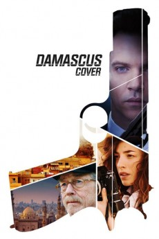 Damascus Cover - Movie Poster