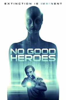 No Good Heroes - Movie Poster
