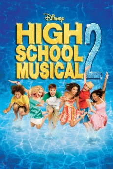 High School Musical 2 - Movie Poster
