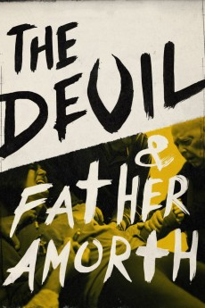 The Devil and Father Amorth - Movie Poster
