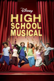 High School Musical - Movie Poster
