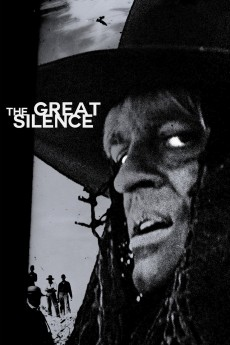 The Great Silence - Movie Poster