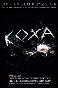 Koxa - Movie Poster