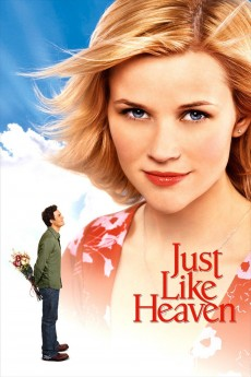 Just Like Heaven - Movie Poster