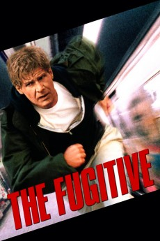 The Fugitive - Movie Poster