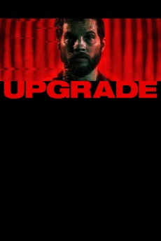 Upgrade - Movie Poster