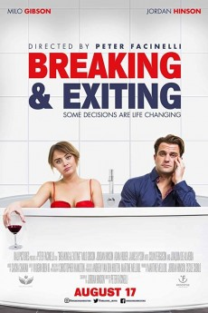 Breaking & Exiting - Movie Poster