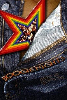 Boogie Nights - Movie Poster