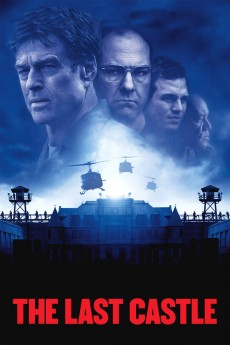 The Last Castle - Movie Poster