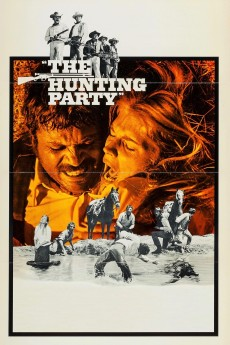 The Hunting Party - Movie Poster