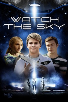 Watch the Sky - Movie Poster