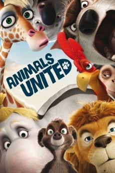 Animals United - Movie Poster