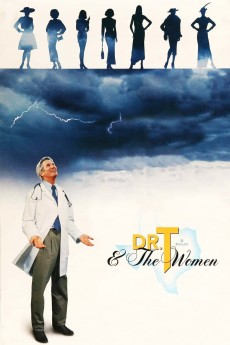 Dr. T & the Women - Movie Poster