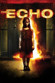 The Echo - Movie Poster