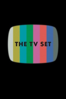 The TV Set - Movie Poster