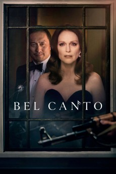 Bel Canto - Movie Poster