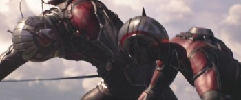 Ant-Man and the Wasp - Movie Scene 1