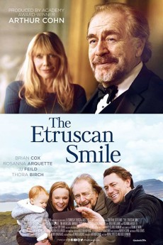 The Etruscan Smile - Movie Poster