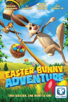 Easter Bunny Adventure - Movie Poster