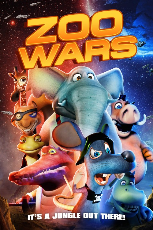 Download Zoo Wars (2018) in 720p from YIFY YTS | YIFY YTS Movies