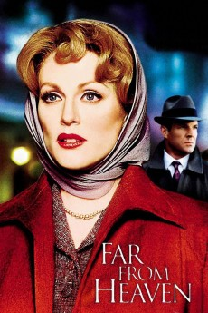 Far from Heaven - Movie Poster