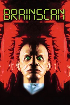 Brainscan - Movie Poster