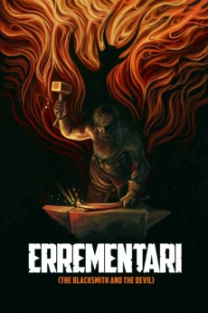 Errementari: The Blacksmith and the Devil - Movie Poster