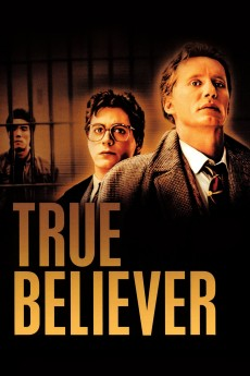 True Believer - Movie Poster