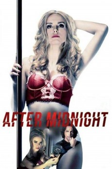After Midnight - Movie Poster