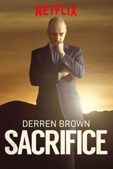 Derren Brown: Sacrifice - Movie Poster
