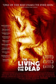 The Living and the Dead - Movie Poster