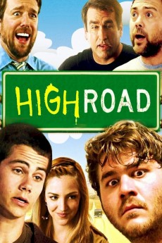 High Road - Movie Poster