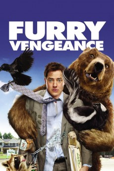 Furry Vengeance - Movie Poster