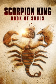 The Scorpion King: Book of Souls - Movie Poster