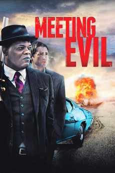 Meeting Evil - Movie Poster