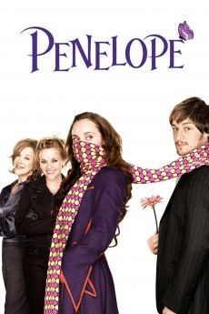 Penelope - Movie Poster