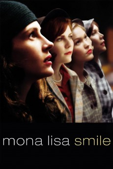 Mona Lisa Smile - Movie Poster
