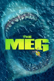 The Meg - Movie Poster