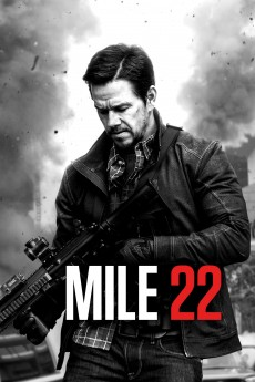 Mile 22 - Movie Poster