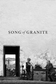 Song of Granite - Movie Poster